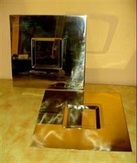 centrepieces by carlo scarpa