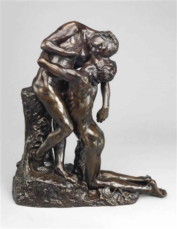 labandon by camille claudel