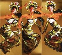 3 penari by jaya