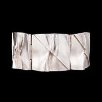bracelet moonbridge by björn weckström