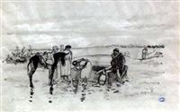 le puits à had rouet by pierre lissac