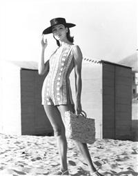 fashion studies (4 works) by relang (regina lang)