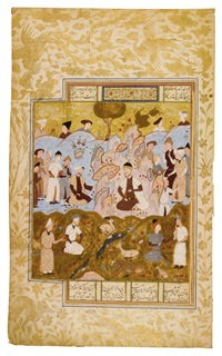 firdausi's shahnameh by anonymous-persian-safavid (16)