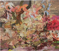 s.a.p by cecily brown