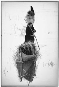 femme des marais by thomas goisque