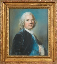 portrait d'homme by french school (18)