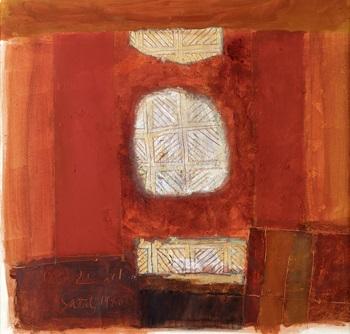 abstract by ahmad sadali