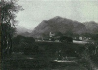 dunkeld by john fleming