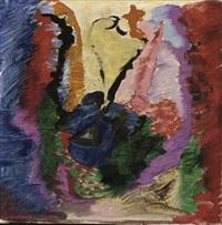kleurstudie by jacoba van heemskerck