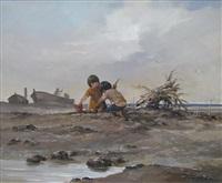 beach play by jose trinidad