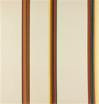 number 1-99 by morris louis