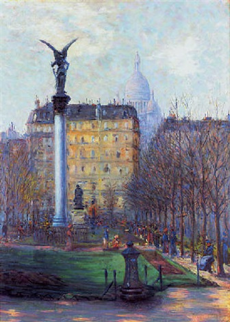 square danvers paris by rudolf quittner