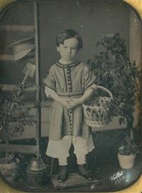 le petit jardinier by eduard vaillat