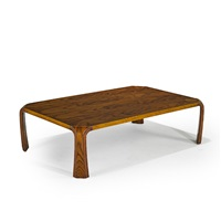 coffee table by sori yanagi