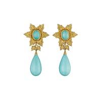 ear pendants (pair) by buccellati