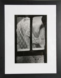 no.29 (from the dirty windows series) by merry alpern