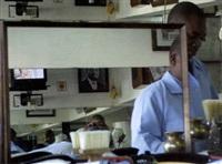 maputo barbershop by luis pedro basto