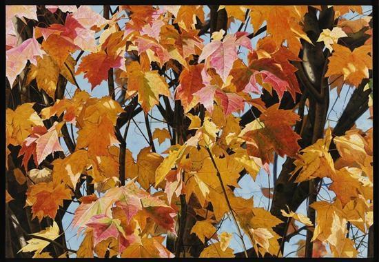 otoño iii by luis armando zesatti
