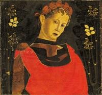 ritratto di uomo illustre a mezzo busta by italian school-lombardy (15)