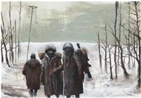 the soldiers by serdar akkilic