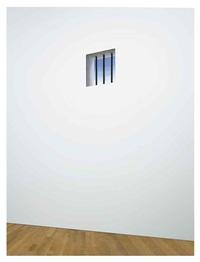 prison window by robert gober