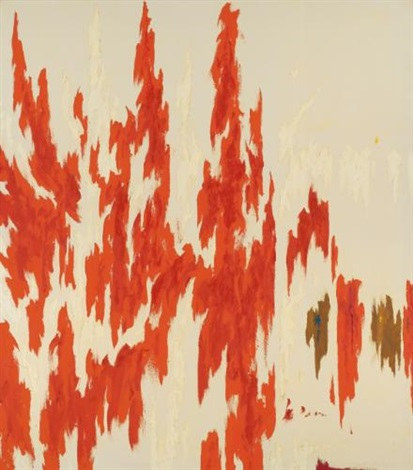 ph 1033 by clyfford still