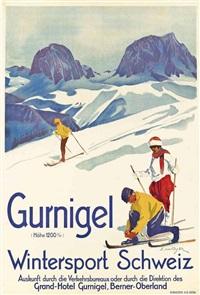 gurnigel by erika von kager