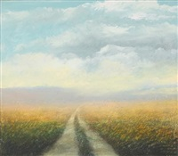 a road taken by carol anthony