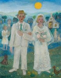 casamento na roça by marysia portinari