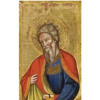 san paolo by lorenzo veneziano
