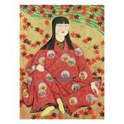 princess tatsuta by kohei morita