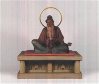 vimala-kiirti by choun yamazaki