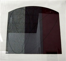 untitled (fcpa) by robert mangold