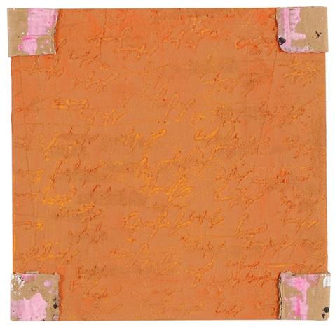 arancio by alfredo rapetti