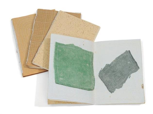 cinq livres transparents by christian astuguevieille