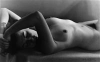 weiblicher akt by jean-marie auradon