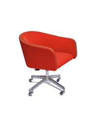 desk chair (model 66318-tsr) by alexander hayden girard