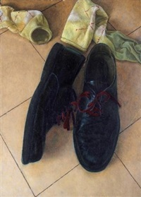 shoes by aram gershuni