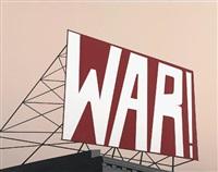 war by brian alfred