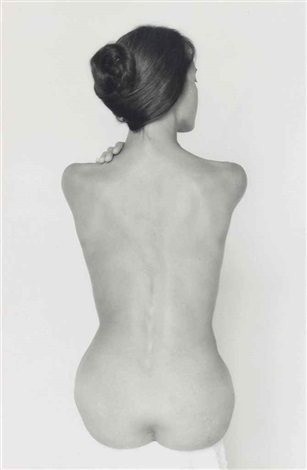 nude by ruth bernhard