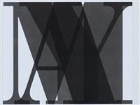 edition may 1/10 by heimo zobernig