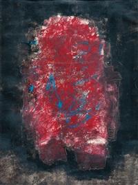 figura roja by agustín alaman