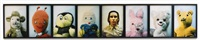 ah... youth (in 8 parts) by mike kelley