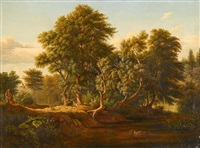 landscape by american school (19)