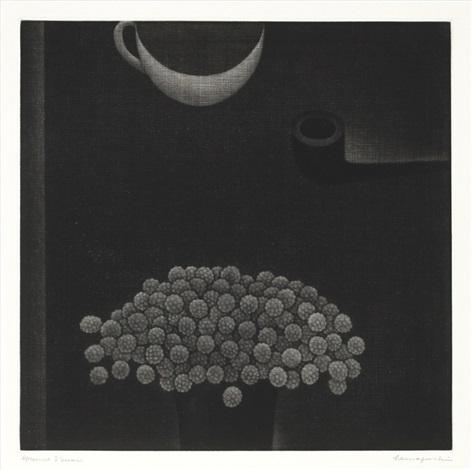 clover seeds by yozo hamaguchi