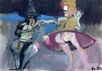 figuras by julio martinez howard