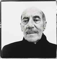 groucho marx, actor, beverly hills, california, april 12 by richard avedon