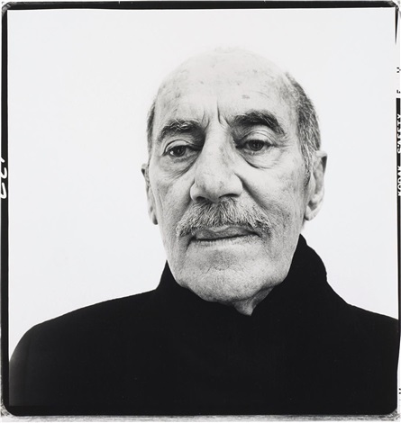groucho marx actor beverly hills california april 12 by richard avedon