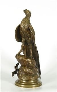 fazant by antonio amorgasti