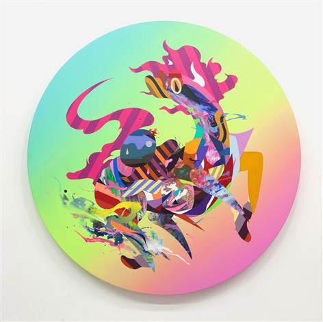 mr alpha beta by tomokazu matsuyama